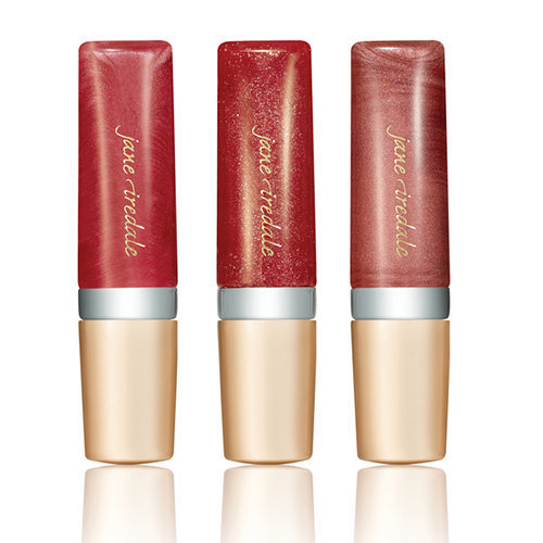 Shimmer Lip Gloss Kit