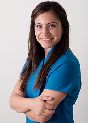 Mona Najar