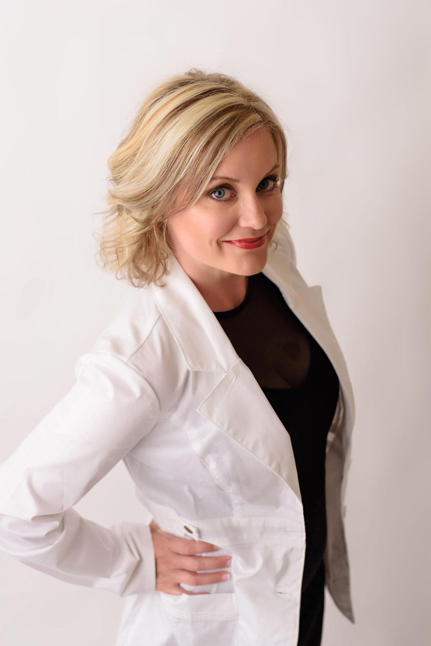 Nurse Rebecca